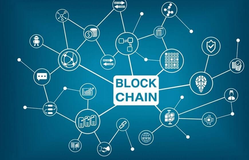сеть блокчейн