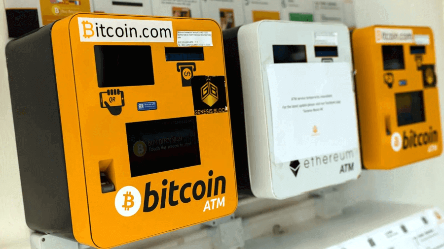 валюта биткоин