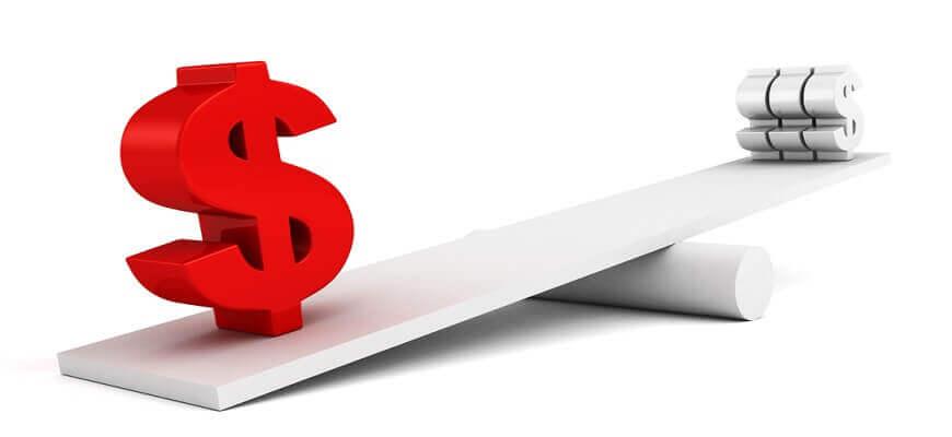 выбор кредитного плеча