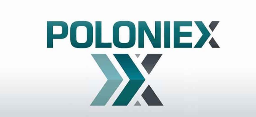 биржа полоникс