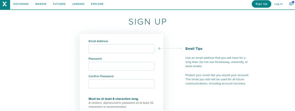 регистрация в полоникс