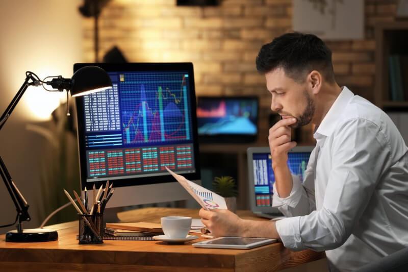 биржевые сборы бинанс