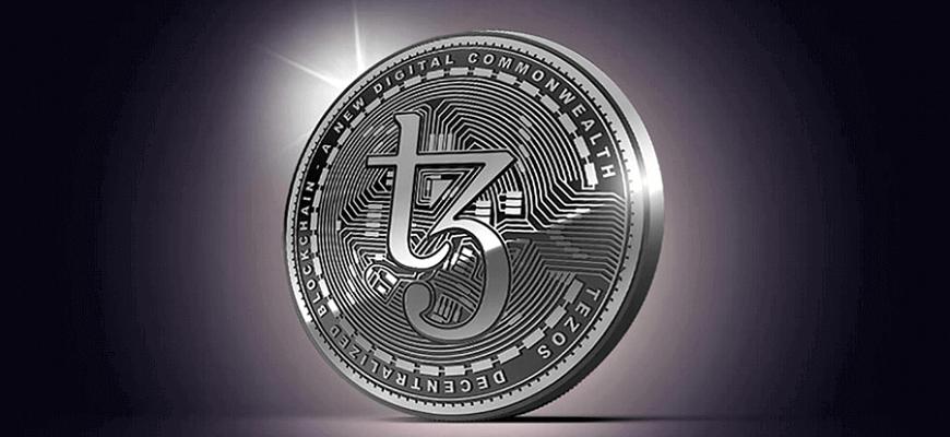 валюта тезос
